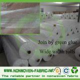 Tissu non-tissé traité aux UV pour l'agriculture