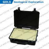 多重チャンネルの地球物理学の地震調査のシステム、Seismometerおよび地震計