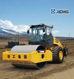 XCMG amtlicher Hersteller Xs263j 26ton sondern Trommel-Straßen-Rolle aus