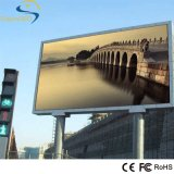 De interior y Outdoor LED Display Billboard con Pitch P2.5 P3 P4 P5 P6 P8 P10 P16