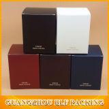 Коробка бумажного мелка цвета упаковывая