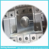 Металл CNC фабрики обрабатывая профиль превосходного поверхностного покрытия промышленный алюминиевый