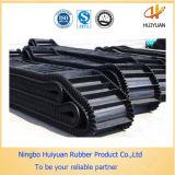 Bande de conveyeur Ep100-Ep500 pour industriel résistant