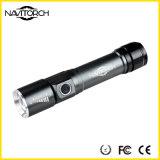 재충전용 크리 말 XP-E는 방수 처리한다 휴대용 LED 토치 (NK-1861)를