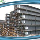 Standard di JIS e Ss400 - Ss490 trave di acciaio di figura del grado H