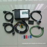MB de Ster BR sluit C5 Kenmerkend Hulpmiddel aan Tablet IX104 aan