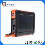 Batería vendedora caliente de la energía solar con 6600mAh (LCPB-SP001S)