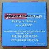 Верхнее качество фиксируя коробку пиццы углов (CCB112)