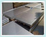 201 304 het Spiegel Geëtste Blad van het Roestvrij staal (eindproduct 01)