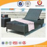 Напольная кровать салона ротанга (UL-T017A)