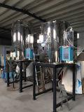5000 litros de aço inoxidável do grande tamanho fizeram o secador plástico do funil