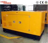 серия тепловозное Genset 32kw (40kVA) Lovol с сертификатом ISO Ce (HF32L1)