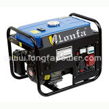 5kw/5kVA CER Approval Three Phase Gasoline Generator