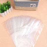 Saco Reclosable do saco de Plastic/LDPE/Poly para o alimento/saco de plástico por atacado de OPP para alimento Frozen