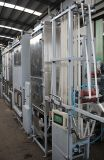 Elongation Function를 가진 안전 Webbings 또는 Sling Webbing Continuous Dyeing Machine