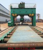 Le type marin plaque la presse hydraulique (YQ46)