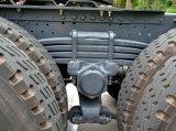 Camion chaud d'entraîneur de Genlyon 380HP (CQ4184HTVG351V)