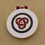 Medalha feita sob encomenda do karaté do mundo do metal Hight da qualidade barata de 2015