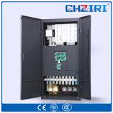 Invertitore di frequenza di Chziri VFD 160kw per l'invertitore di CA del motore 50/60Hz