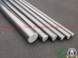 Tige en fibre de verre à faible poids et à la protection contre la foudre