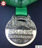 Fabrik-Zoll druckgegossene Medaillen (XYmxl102801)