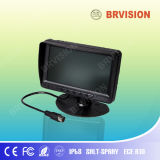 차 Security System/7 Inch Digital Monitor 또는 Shark Mount Braket Camera