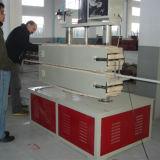 Einzelne Schrauben-Strangpresßling-Maschine für PET pp. PPR Rohr