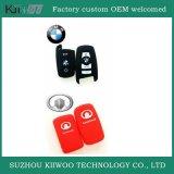Fördernder Verkaufs-Silikon-Gummi-Auto-Schlüssel-Deckel