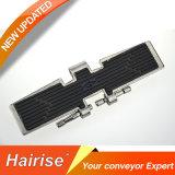 Chaîne de production en plastique chaîne de convoyeur d'acier inoxydable de système de convoyeur