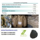 Potassio Humate K2o 10% di Humizone