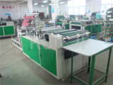 Folder를 가진 OPP Bread Bag Making Machinery