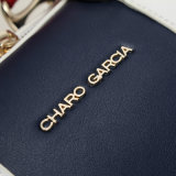 최신 판매 Fashion 숙녀 색깔 조합 PU 운반물 핸드백 (CG8952)