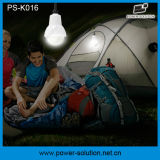 Insieme solare di energia della casa pulita verde di elettricità con il carico mobile del kit delle 4 lampadine