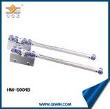 Het hydraulische Hangende Wiel van het Glas van Bouwmateriaal
