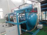 máquina de gelo do bloco 25tons/Day para refrigerar direto do uso industrial