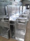 Отброс металла изготовленный на заказ изготовления металлического листа относящий к окружающей среде