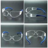 De comfortabele Zonnebril van de Veiligheid van de Lens van PC (SG104)