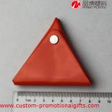 小型かわいい屋外の携帯用三角形の形の硬貨の財布