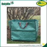 Sac portatif de perte de sac de jardin de modèle neuf d'Onlylife avec des traitements