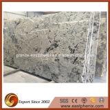 Popular Polido Black Marble / Granito / Quartz / Onyx Stone Big Slab para Tombstone / Countertop