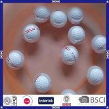 Дешевый пустой плавая шар для игры в гольф озера