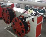 공장 인기 상품 PVC 단 하나 벽 물결 모양 관 생산 라인