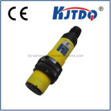De Foto van het nieuwe Product M18/Optische Diffuse Sensor met M12 Schakelaar