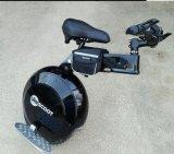 Einzelner Rad-Selbst, der elektrisches Unicycle-Roller-Schwerpunkt-Auto balanciert