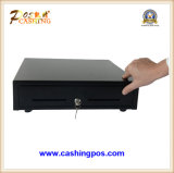 Tiroir d'argent comptant de périphériques de position pour la caisse comptable/connecteur du cadre Rj11