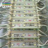 Módulo novo do diodo emissor de luz de Epistar do módulo do diodo emissor de luz com 5730 microplaquetas