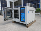 Chambre climatique d'essai de la température de note de la CE