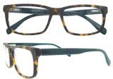 De Optische Frames van uitstekende kwaliteit van de Acetaat van de Rechthoek voor Mensen Eyewear