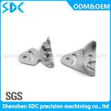部分OEM/機械で造られたコンポーネントの金属の処理を機械で造る部分を処理するカスタム金属