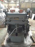 Het verwarmen het Vouwen en de Scherpe Machine van de Matrijs (ml-1100xj)